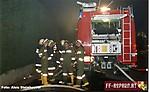 Brand bei Brandtner