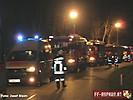 Verkehrsunfall L2148