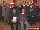 90. Geburtstag Franz Hagl