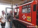 Feuerwehrausflug