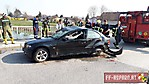 Verkehrsunfall mit Todesfolge