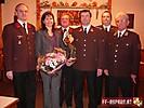 50. Geburtstag von HBM Leopold Liebl
