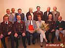 60. Geburtstag von EHLM Leopold Penitz