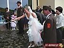 Hochzeit von VM Michael Penitz