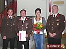 50. Geburtstag von LM Helmut Arnold