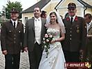 Hochzeit von V Rene Mayr