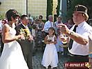 Hochzeit von LM Helmut Arnold