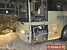 Verkehrsunfall Europastraße