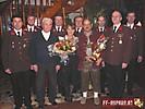 50. Geburtstag von LM Josef Bandion
