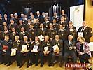 Bezirksfeuerwehrtag 2015