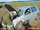 Verkehrsunfall B19