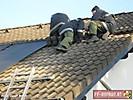 Sturmschaden Einfamilienhaus